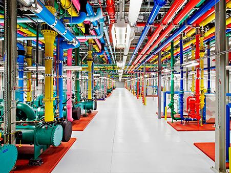 diseño de instalaciones