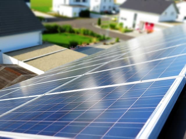 placa fotovoltaica en valencia