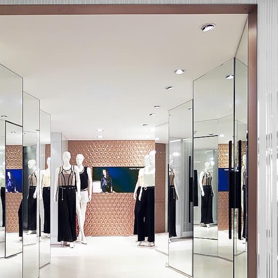proyecto tiendas vero moda